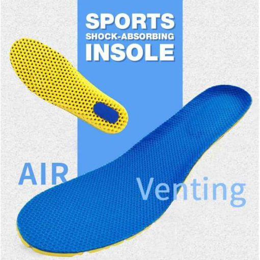 Sports Shock absorbing Insole